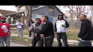 ZO FT JONESY , CEO MOTOWNZ RIGUEZ & CHEDDA BOY LIL BABY - COLD DAY