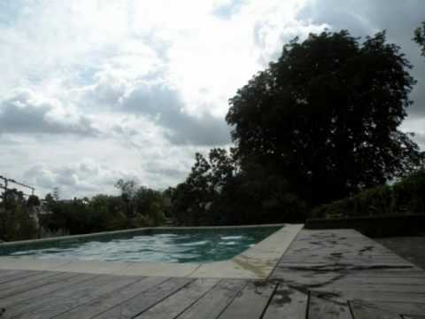 Chauffe eau au bois piscine wood burning pool heaters for Chauffer piscine au bois