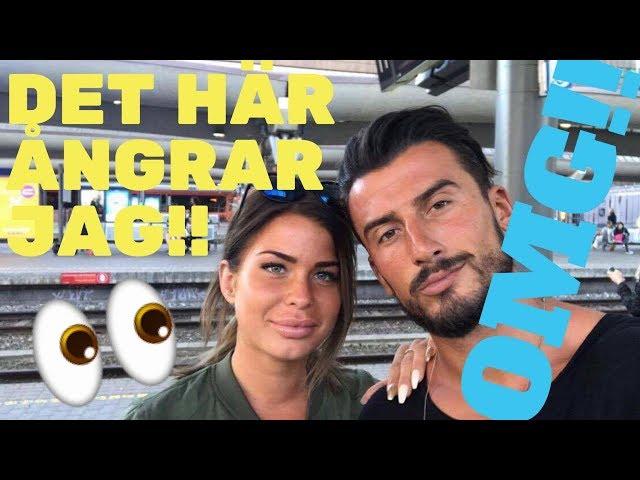 SMAIL & EMMA REAGERAR PÅ PARADISE HOTEL / AVSNITT #7