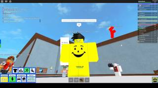 some weird ass stuff in roblox high school ( KOOL AIDS) prt 1