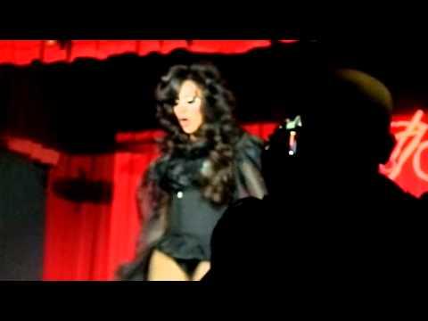 Raquel Lord Performance Part 1