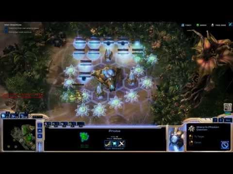 Starcraft 2: Aureolin Eclipse 06 - Memories of a Mercenary