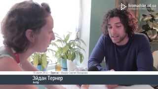 Гном Кили в Одессе (смотрите с субтитрами)