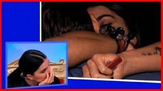 Uomini e donne: Teresa bacia Antonio, poi l'addio di Andrea Dal Corso | Wind Zuiden