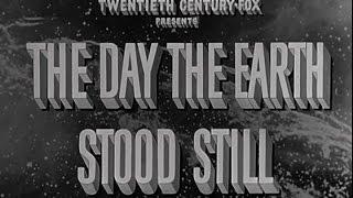 Eduardus Movie Analisys - El Día que la Tierra se Detuvo (1951)