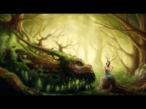 LaH NaRRaD  - King Of The Fairies