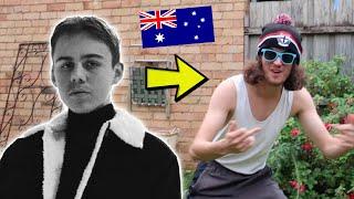 If The Kid LAROI Used His Australian Accent