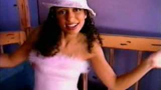 Mya Ft. Blackstreet, Mase, & Blinky Blink- Take Me There [Official Vid+Lyrics]