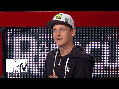 Ridiculousness | 'Man Babies' Official Clip | MTV