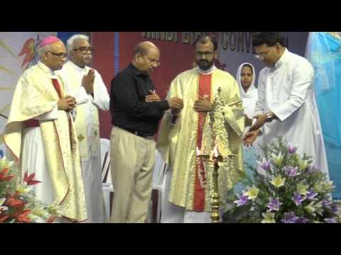 043 - Divine Muringoor National Hindi Convention 28th may to 2nd June  2017