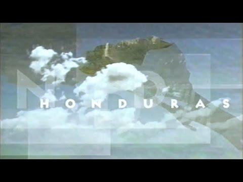 ASÍ ES HONDURAS