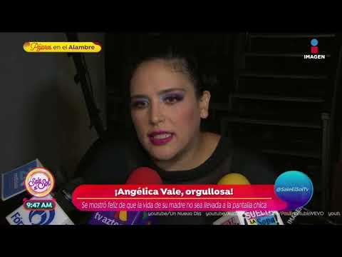 ¡Fans de Thalía y Pau Rubio molestos con Angélica Vale!    Sale el Sol