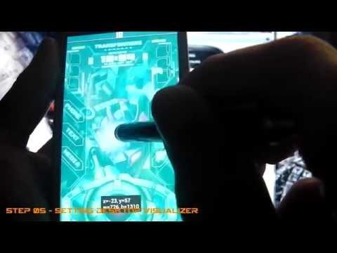 Transformers Legend Home Screen Tutorial