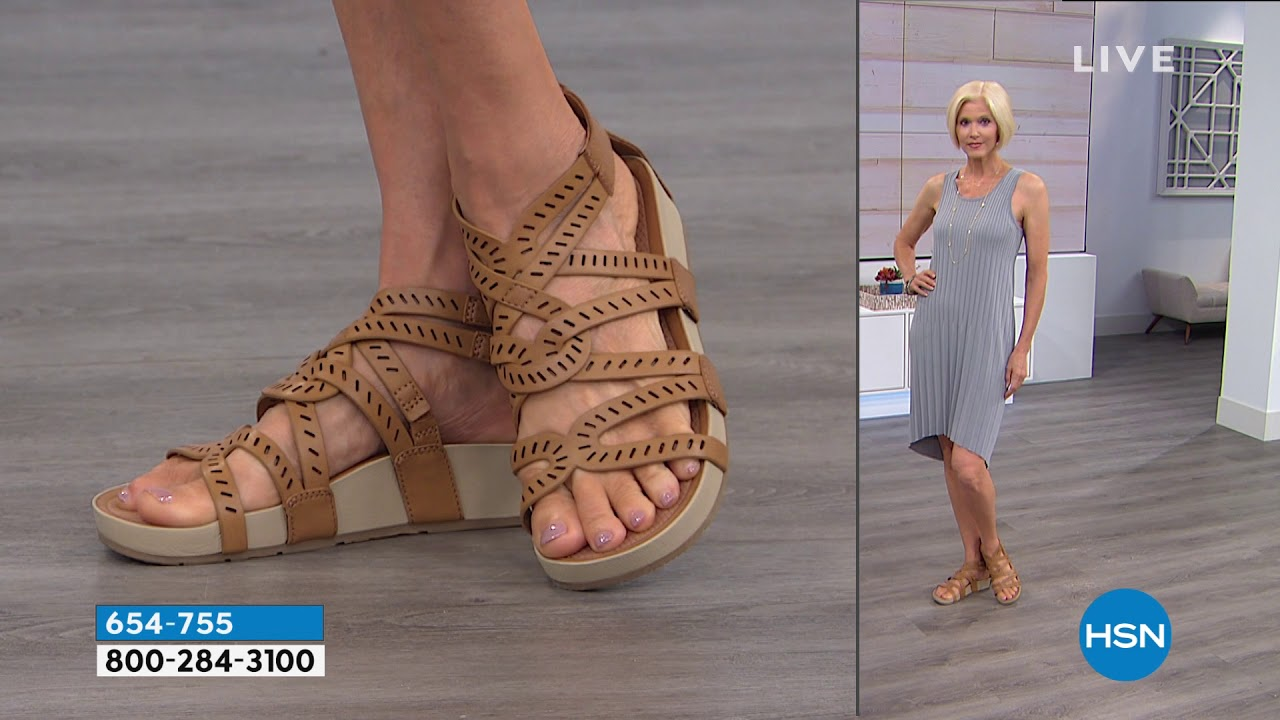 Baretraps Lorra Gladiator Sandal with