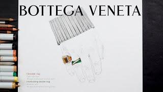 보테가베네타 반지 (Bottega Veneta Ring…