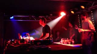 Flume (Live) Sleepless/Stay Close - La Bellevilloise - PARIS