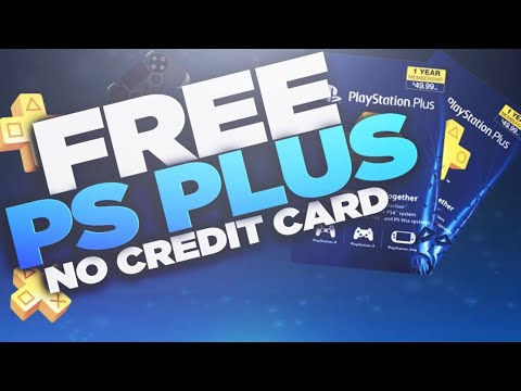 How To Get Free Playstation Plus! GET UNLIMITED FREE PS PLUS Membership!  (January 2019!)