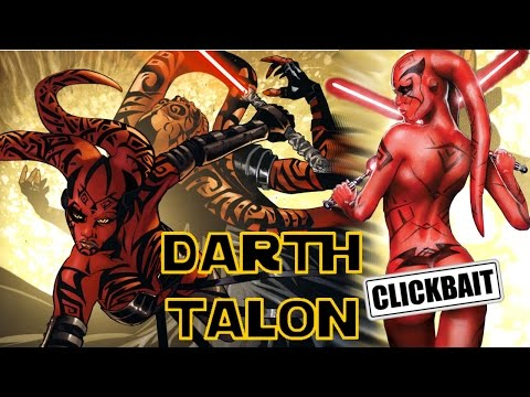 DARTH TALON: Legends Geschichte [Deutsch] from YouTube · Duration:  2 minutes 9 seconds