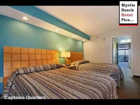 myrtle-beach-hotel-picture-collection-ideas-of-captains-quarters