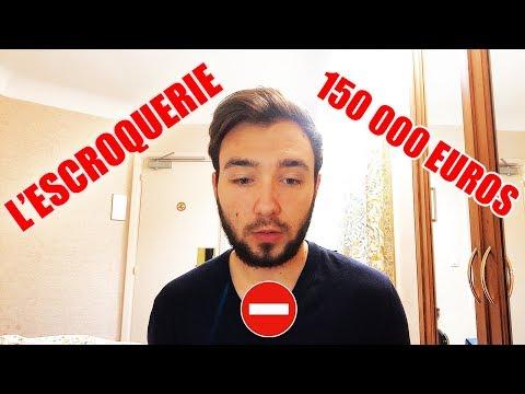 L'ESCROQUERIE à 150 000 euros que j'ai vécu - David Lafarge Pokemon