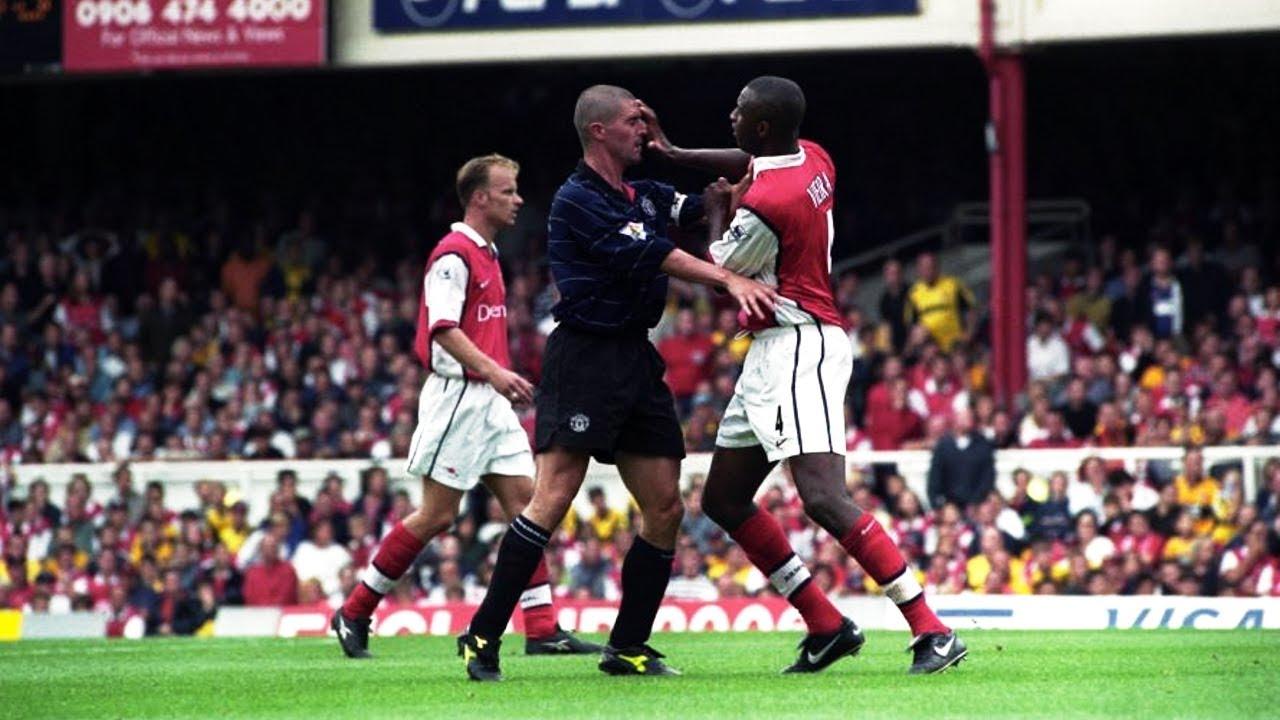 Download Arsenal vs Man Utd | 1-2 | 1999/00 [HQ]