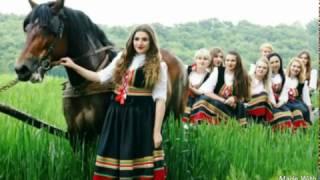 �������� ���� Kapela Kalina Folk - Kochajcie dziewczyny ������