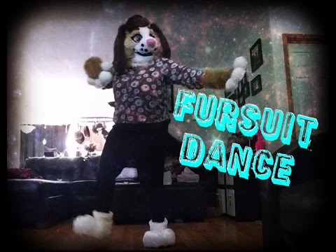 -FURSUIT DANCE- In Da Mood