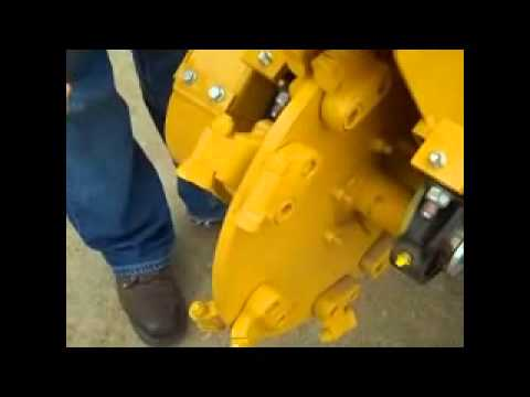 Tips to properly maintain a stump cutter | Vermeer Tree Care Equipment