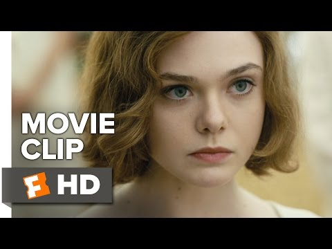 Live by Night Movie CLIP - Pick Our Sins (2017) - Elle Fanning Movie