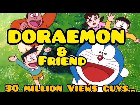 Doraemon di aeon mall