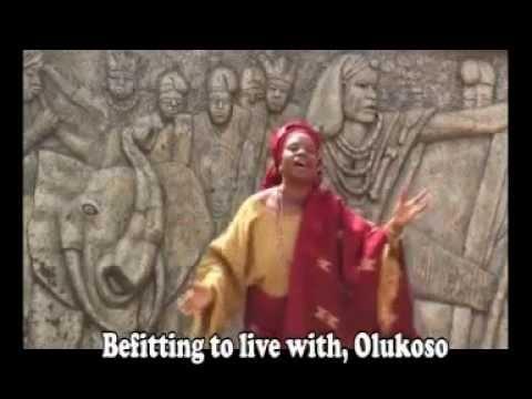 Download Oriki Sango