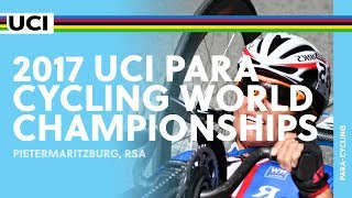 2017 UCI Para-cycling Road World Championships - Teaser