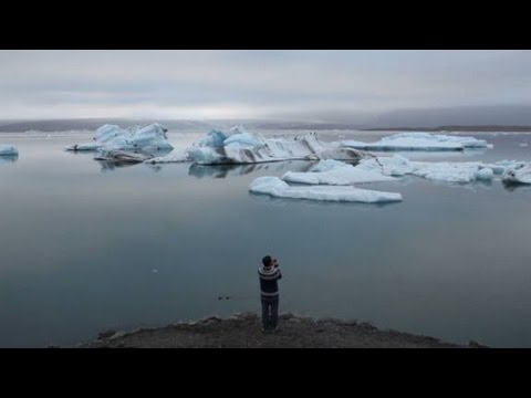 Traveling Iceland's Ring Road