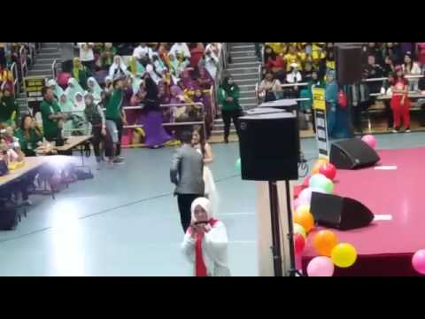 KONSER  IRWAN IN  HONGKONG ~ BIRUNYA CINTA