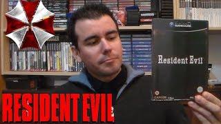 Día Nintendo || ANÁLISIS: Resident Evil Remake (GameCube) || Review en español
