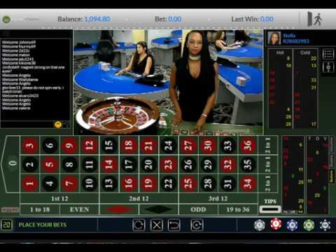 Infallible System Method To Win At Roulette Live Free Test