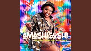 Amashigoshi