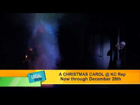 A CHRISTMAS CAROL EXCERPT - The Local Show