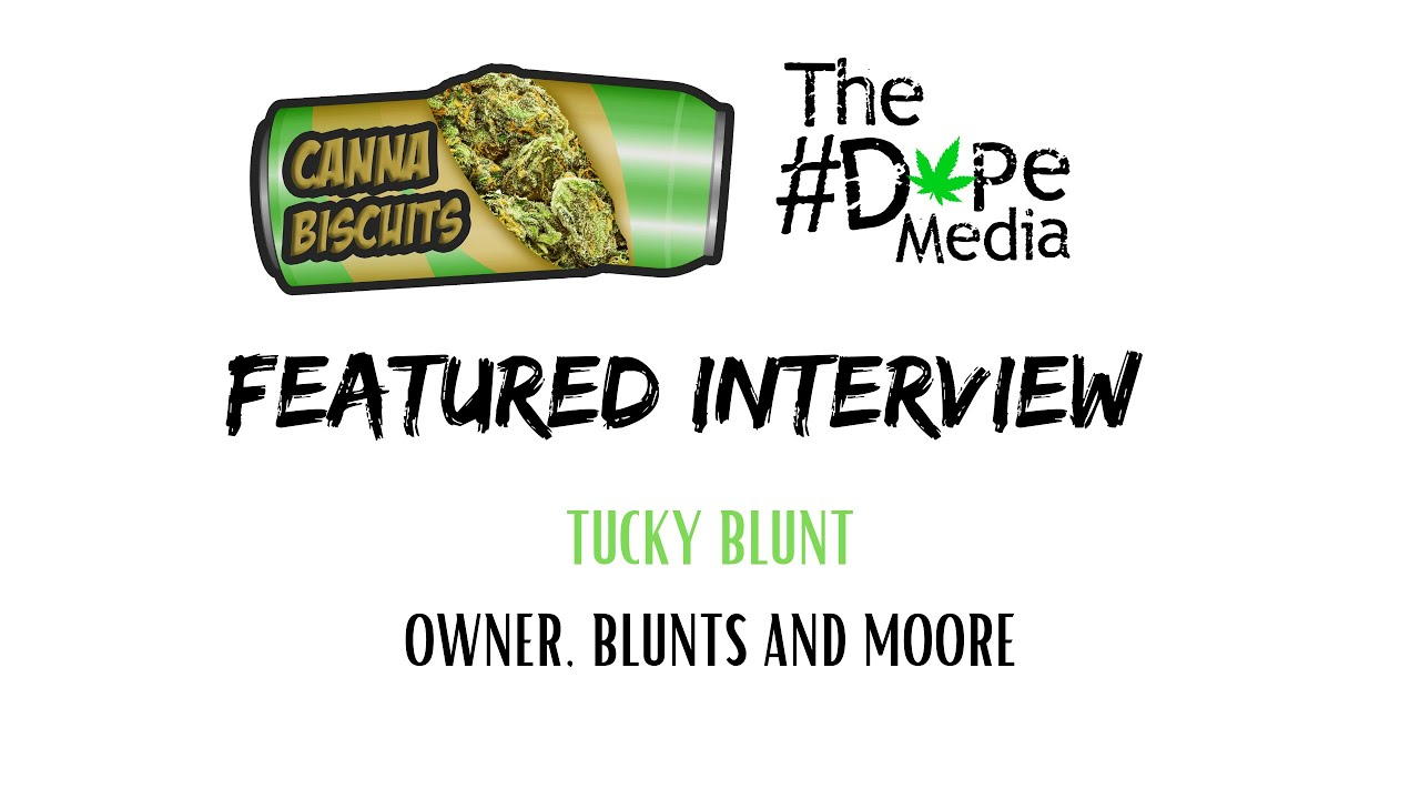 Tucky Blunt, Owner, Blunts and Moore