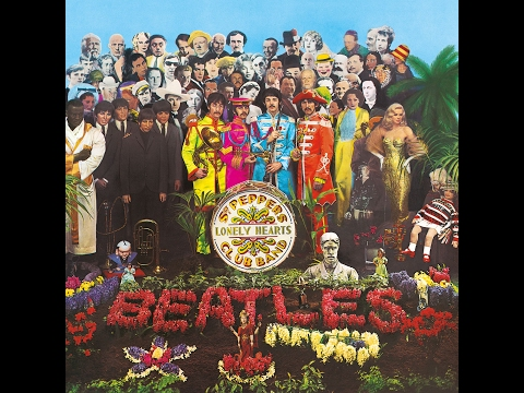 How 'Sgt. Pepper's' shaped a musical era