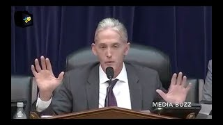 Trey Gowdy on 2020 Census Compliance Issues 10/12/17