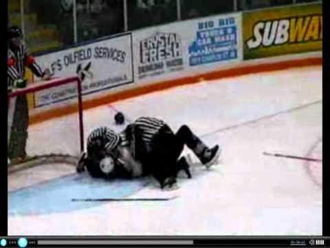 Josh Birkholz vs Richard Nedomlel Dec 3, 2010