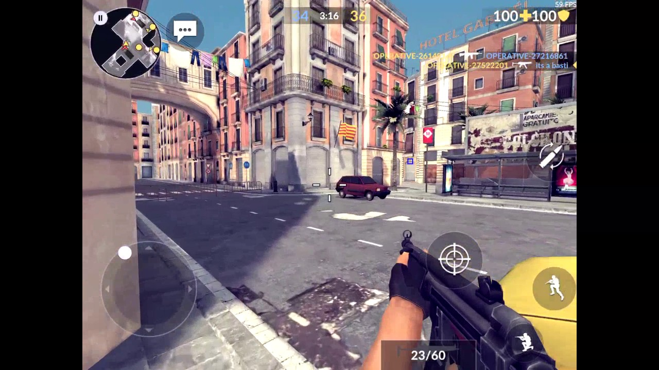 critical ops hack aimbot 2018 ios