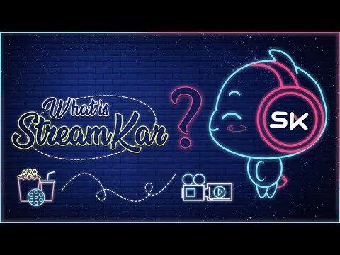 What Is StreamKar? I Live Chat I Desi Mobile Entertainment I English Version