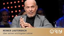 Viktoria und Heiner Lauterbach über Paar-Projekte // 3nach9