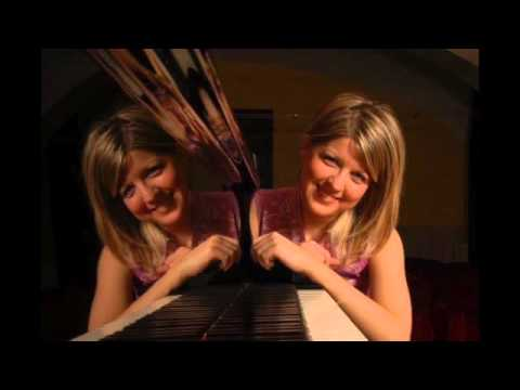 J. S. Bach French Suite No. 4 BWV 815 Rosamaria Bene