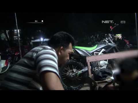 Penangkapan Pencuri Motor di Makassar - 86