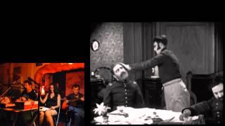 Espectaculo de Foley en directo - Grandma's Boy - Harold Lloyd