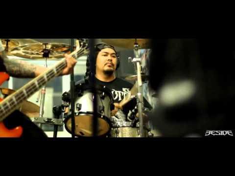 Beside - Spirit in Black (Live at Extreme Moshpit Oz Radio Bandung)