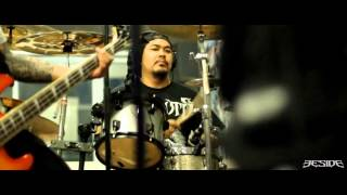 Beside - Spirit in Black (Live at Extreme Moshpit Oz Radio Bandung)